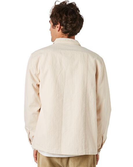 BONE MENS CLOTHING RHYTHM JACKETS - JAN20M-JK01-BON