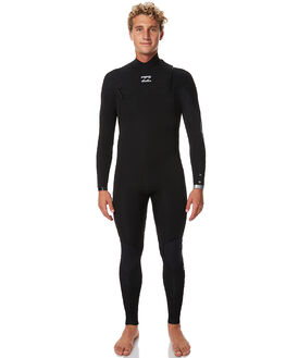 BLACK SURF WETSUITS BILLABONG STEAMERS - 9773891BLK
