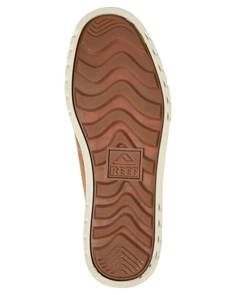 TAN MENS FOOTWEAR REEF FASHION SHOES - A3625TAN