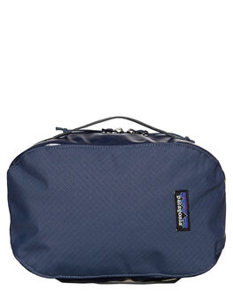 DOLOMITE BLUE MENS ACCESSORIES PATAGONIA BAGS - 49365DLMB