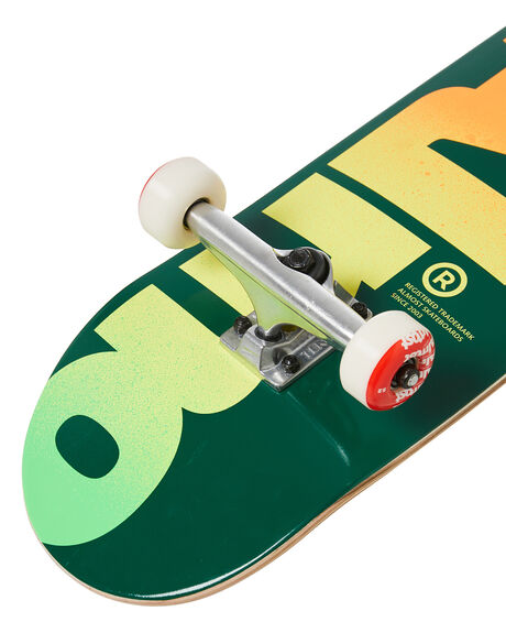 GREEN BOARDSPORTS SKATE ALMOST COMPLETES - 10523248GRN