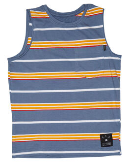 BLUE KIDS TODDLER BOYS ST GOLIATH TOPS - 2820000BLU