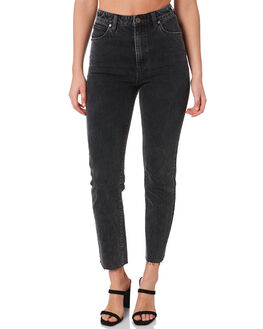 BLACK BOX WOMENS CLOTHING ABRAND JEANS - 71775-4990