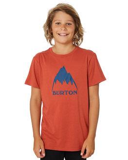 TANDORI KIDS BOYS BURTON TOPS - 179541600