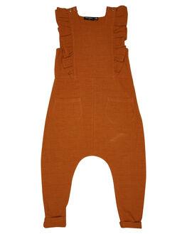MUSTARD KIDS GIRLS ROCK YOUR KID DRESSES + PLAYSUITS - TGO1914-DMMSTD