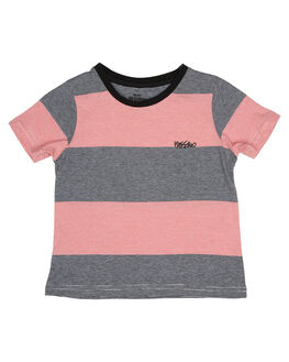 CARDINAL KIDS TODDLER BOYS MOSSIMO TEES - 3M61CDCAR