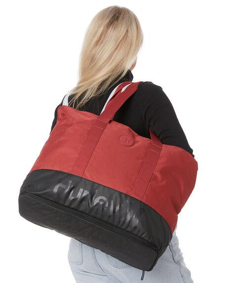 CEDAR WOMENS ACCESSORIES HURLEY BAGS + BACKPACKS - HU0103698