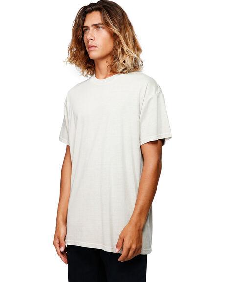 LIGHT KHAKI MENS CLOTHING BILLABONG TEES - BB-9572051-LKH