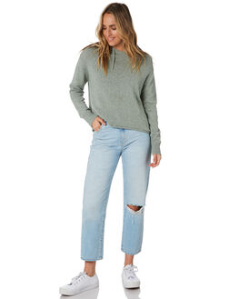 MINT WOMENS CLOTHING ALL ABOUT EVE KNITS + CARDIGANS - 6433045MINT