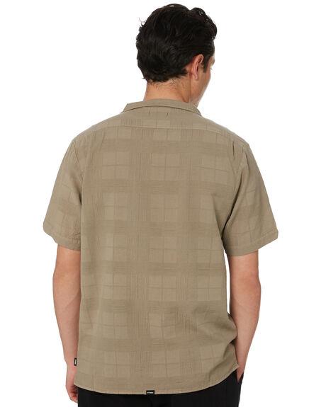 ARMY FADE MENS CLOTHING THRILLS SHIRTS - TH20-213FARF