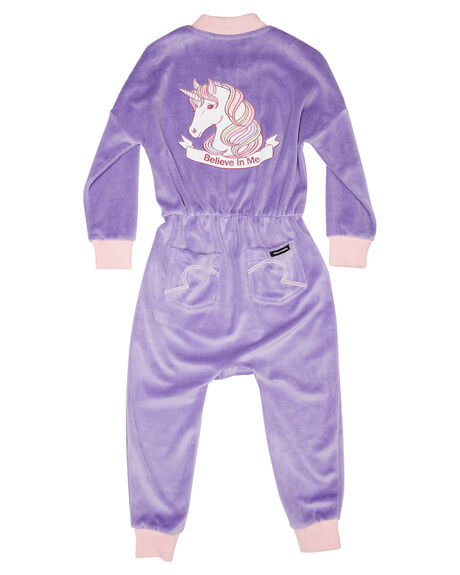 LILIAC KIDS GIRLS ROCK YOUR KID DRESSES + PLAYSUITS - TGO208-BMLILIAC