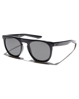 BLACK GREY MENS ACCESSORIES NIKE SUNGLASSES - EV0923001
