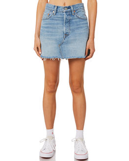 DIAMOND IN THE ROUGH WOMENS CLOTHING LEVI'S SKIRTS - 34963-0030DIA