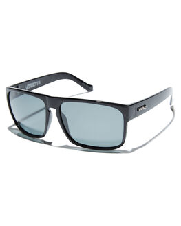 BLACK MENS ACCESSORIES CARVE SUNGLASSES - 2453BLK