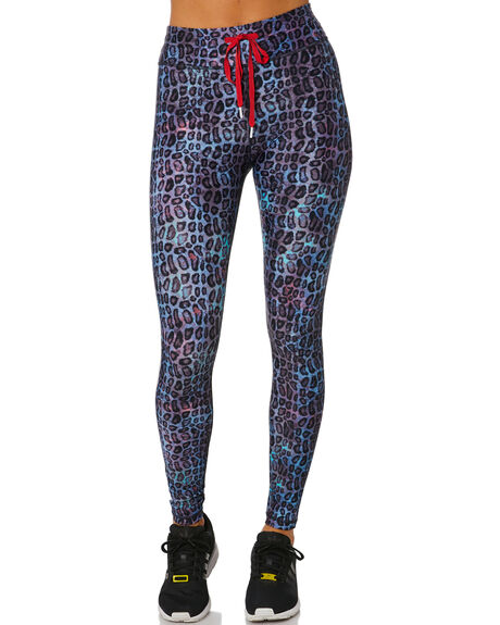 ANIMAL WOMENS CLOTHING THE UPSIDE ACTIVEWEAR - USW420028ANM