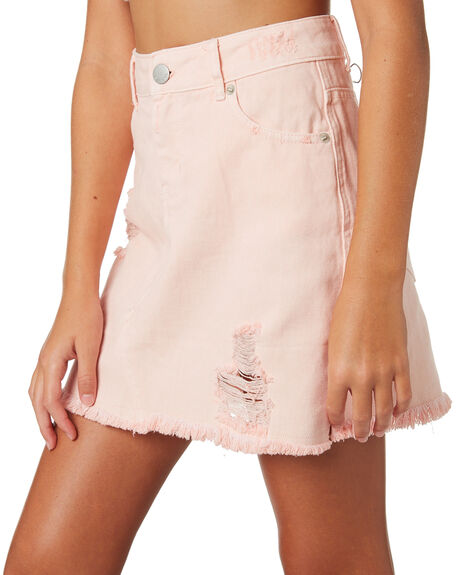 PINK KIDS GIRLS EVES SISTER SHORTS + SKIRTS - 9520110PNK