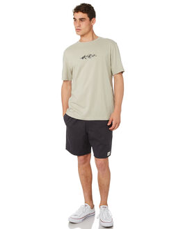 DESERT SAGE MENS CLOTHING RHYTHM TEES - OCT18M-CT07-SAG