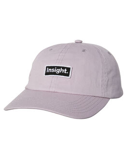 MISTY LILAC MENS ACCESSORIES INSIGHT HEADWEAR - 5000001900LIL