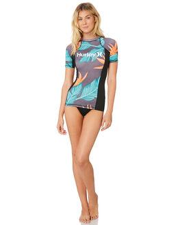BLACK BOARDSPORTS SURF HURLEY WOMENS - AR1413010