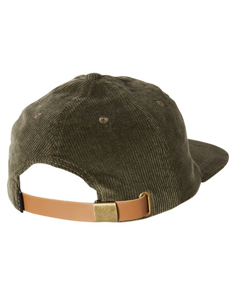 OLIVE MENS ACCESSORIES SWELL HEADWEAR - S52111611OLIVE