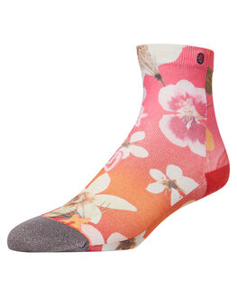 PINK WOMENS CLOTHING STANCE SOCKS + UNDERWEAR - W315D18GARPNK