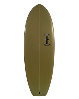 SPRAY SURF SURFBOARDS MISFIT PERFORMANCE - MFSINISTERKID