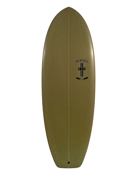 MULTI SURF SURFBOARDS MISFIT PERFORMANCE - MFSINISTERKID