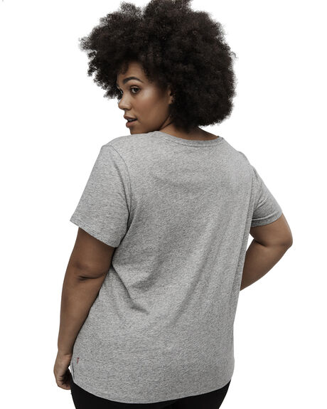 HTR WOMENS CLOTHING LEVI'S TEES - C35790-0017