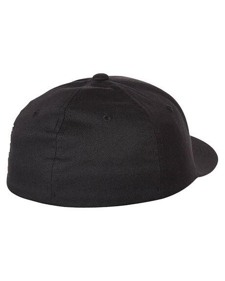 BLACK KIDS BOYS VOLCOM HEADWEAR - F5541307BLK