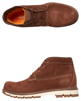 POTTING SOIL MENS FOOTWEAR TIMBERLAND BOOTS - A1PCKPOT