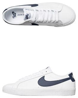 WHITE OBSIDIAN MENS FOOTWEAR NIKE SNEAKERS - 864347-141