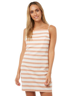 FREYA STRIPE OUTLET WOMENS SWELL DRESSES - S8182442FREYA