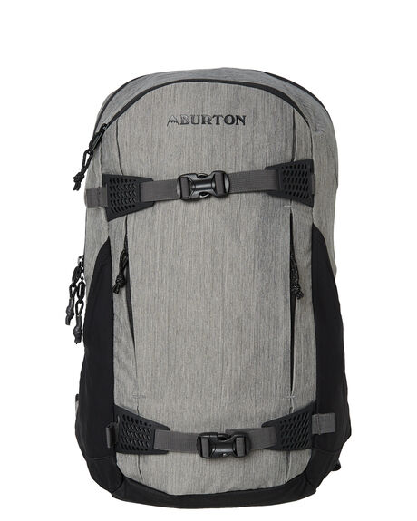 SHADE HEATHER MENS ACCESSORIES BURTON BAGS + BACKPACKS - 152861054