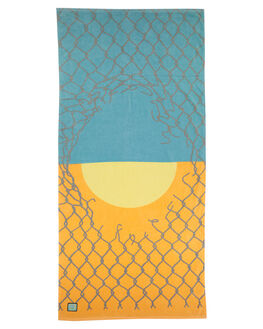 MINT MENS ACCESSORIES BILLABONG TOWELS - 9696701AMNT