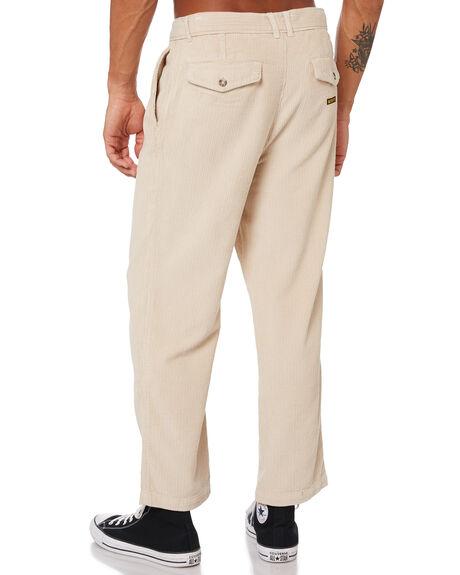 OFF WHITE MENS CLOTHING MISFIT PANTS - MT015603OFWHT
