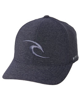 NAVY MENS ACCESSORIES RIP CURL HEADWEAR - CCAOA10049