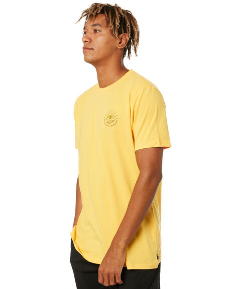 GOLD MENS CLOTHING SWELL TEES - S5193008GOLD