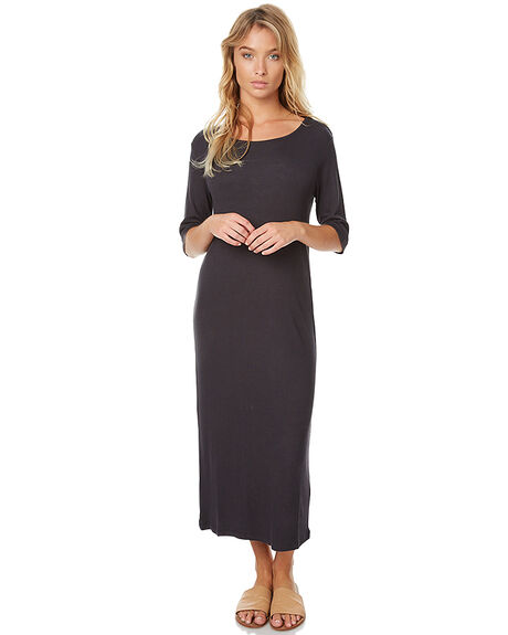 INK WOMENS CLOTHING ASSEMBLY DRESSES - AW-W1799INK