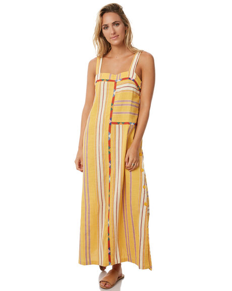 MARIGOLD WOMENS CLOTHING TIGERLILY DRESSES - T372411MARI