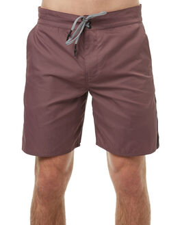 PURPLE SANDS MENS CLOTHING OUTERKNOWN BOARDSHORTS - 1810016PRS