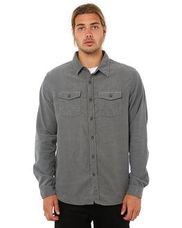 ADRIFT MENS CLOTHING MCTAVISH SHIRTS - MA-18SH-01ADRFT