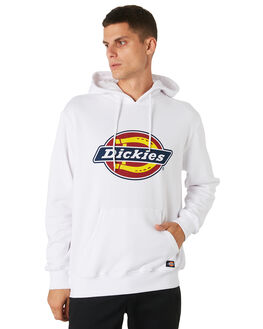 WHITE MENS CLOTHING DICKIES JUMPERS - K1190501WH