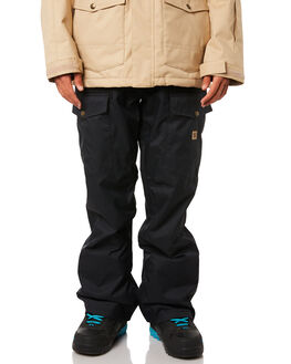 BLACK BOARDSPORTS SNOW DC SHOES MENS - EDYTP03035KVJ0 7195722487