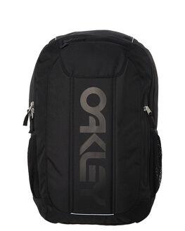 BLACKOUT MENS ACCESSORIES OAKLEY BAGS + BACKPACKS - 92141602E