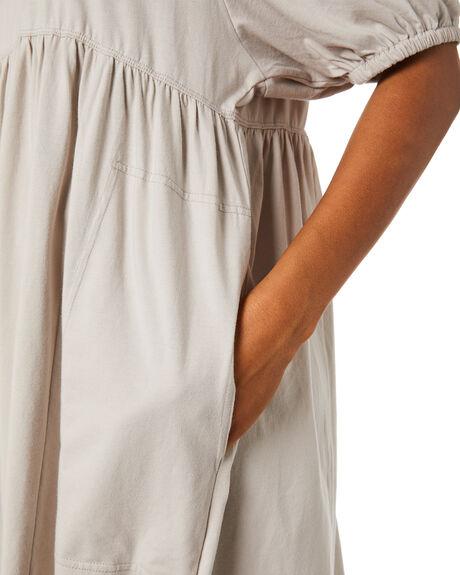 NOUGAT WOMENS CLOTHING THE HIDDEN WAY DRESSES - H8212455NOUGT