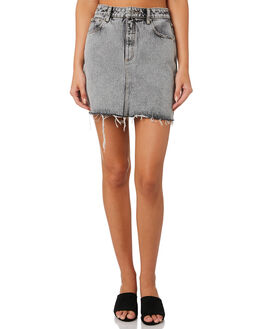 HEARTACHE WOMENS CLOTHING A.BRAND SKIRTS - 716064607