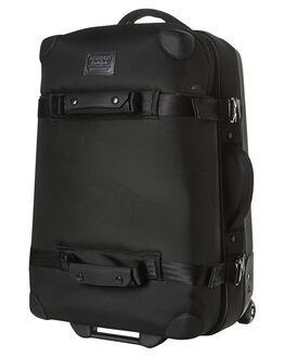 TRUE BLACK UNISEX ADULTS BURTON BAGS - 116061002