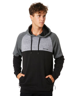 BLACK MENS CLOTHING RIP CURL JUMPERS - CFENX10090
