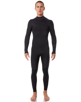 BLACK SURF WETSUITS IMPERIAL MOTION STEAMERS - 201703010001BLK
