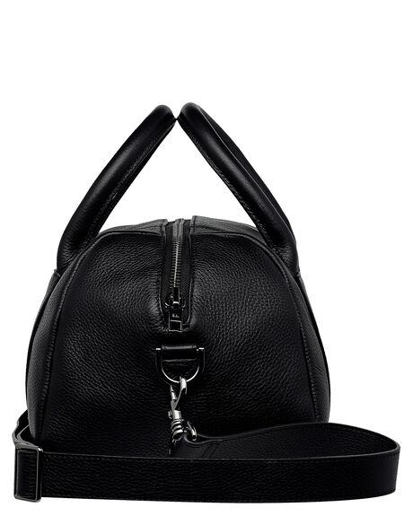 BLACK WOMENS ACCESSORIES STATUS ANXIETY BAGS + BACKPACKS - SA7801BLK
